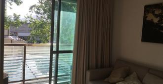 Exceptional flat with services - Río de Janeiro - Sala de estar