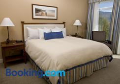 Summerland Waterfront Resort & Spa - Summerland - Bedroom