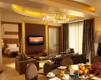 Radisson Blu Hotel Nagpur - Nagpur - Dining room