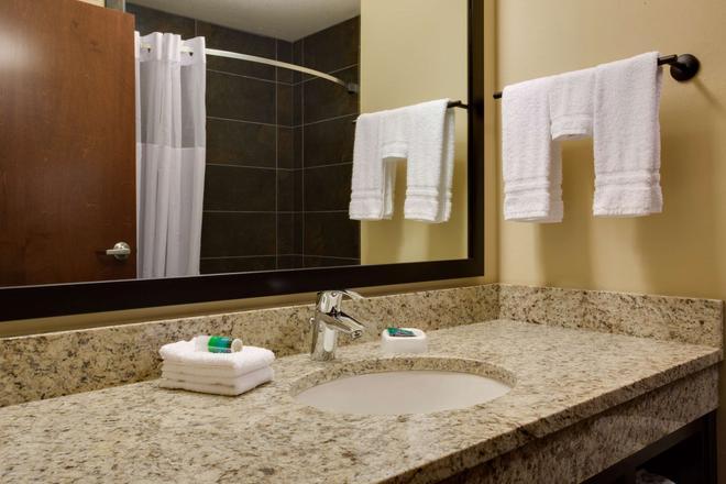 德魯里廣場飯店 - 匹茲堡市區 - 匹玆堡 - 浴室