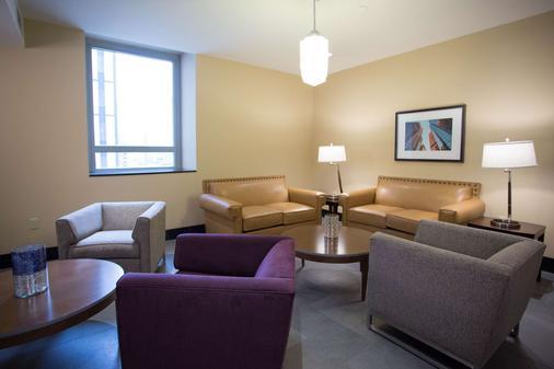Drury Plaza Hotel Pittsburgh Downtown - Pittsburgh - Baari