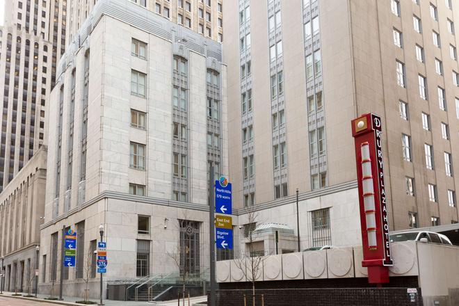 德魯里廣場飯店 - 匹茲堡市區 - 匹玆堡 - 建築