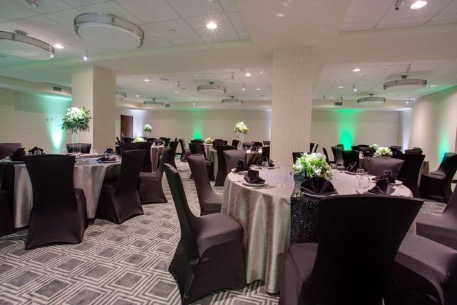 德魯里廣場飯店 - 匹茲堡市區 - 匹玆堡 - 宴會廳