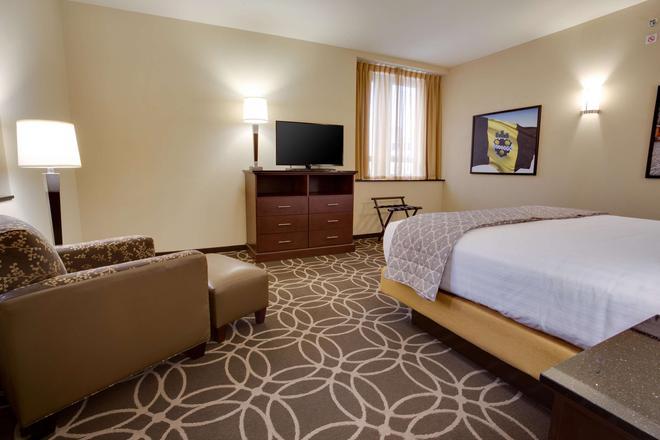 德魯里廣場飯店 - 匹茲堡市區 - 匹玆堡 - 臥室