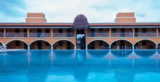 Hotel Hacienda Campestre - Chetumal