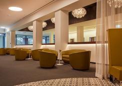 Hyperion Hamburg - Αμβούργο - Σαλόνι ξενοδοχείου