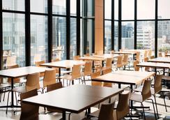 Candeo Hotels Fukuoka Tenjin - Φουκουόκα - Εστιατόριο