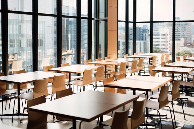 Candeo Hotels Fukuoka Tenjin - Fukuoka - Restaurant
