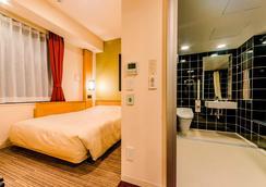 Candeo Hotels Fukuoka Tenjin - Fukuoka - Bedroom