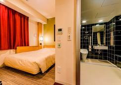 Candeo Hotels Fukuoka Tenjin - Φουκουόκα - Κρεβατοκάμαρα
