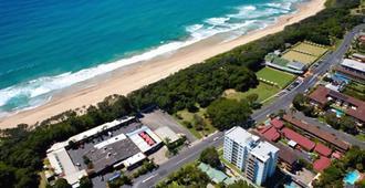 Park Beach Hotel Motel - Coffs Harbour - Outdoor view