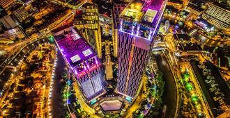 Swiss-Garden Hotel Melaka - Malacca - Cảnh ngoài trời