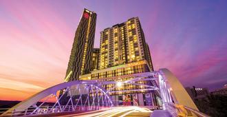 Swiss-Garden Hotel Melaka - מאלאקה - בניין