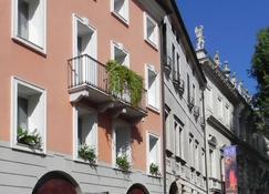 黎萊斯聖塔科羅娜酒店 - 維琴察 - 建築