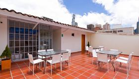 Hostal Candelaria Real - Bogotá