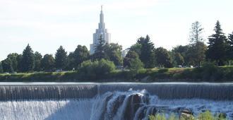 Candlewood Suites Idaho Falls - Idaho Falls