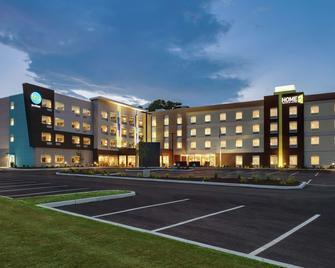 Home2 Suites by Hilton Easton - Easton - Building