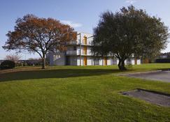 Hotel Premiere Classe Cherbourg - Tourlaville - Cherbourg-en-Cotentin - Gebäude