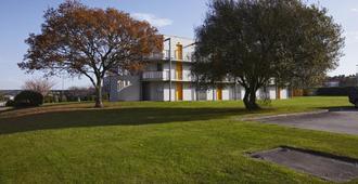 Hotel Premiere Classe Cherbourg - Tourlaville - Cherbourg-en-Cotentin - Bâtiment