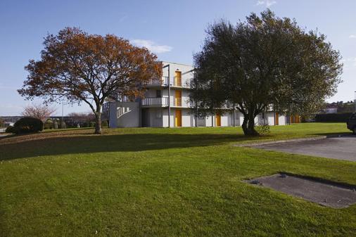 Hotel Premiere Classe Cherbourg - Tourlaville - Cherbourg-Octeville - Rakennus
