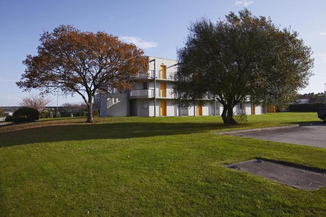 Hotel Premiere Classe Cherbourg - Tourlaville - Cherbourg-Octeville - Κτίριο
