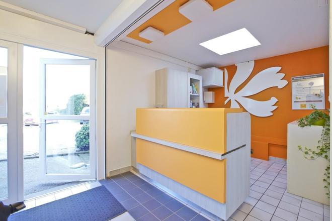 Hotel Premiere Classe Cherbourg - Tourlaville - Cherbourg-Octeville - Ρεσεψιόν