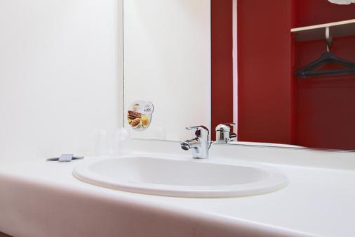 Hotel Premiere Classe Cherbourg - Tourlaville - Cherbourg-Octeville - Kylpyhuone