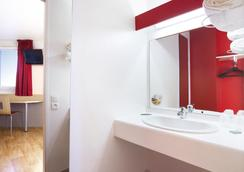 Hotel Premiere Classe Cherbourg - Tourlaville - Cherbourg-Octeville - Μπάνιο