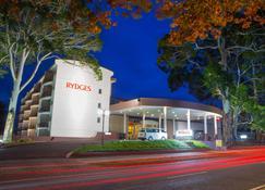 Rydges Rotorua - Rotorua - Toà nhà