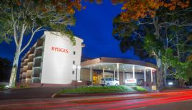 Rydges Rotorua - Rotorua - Building