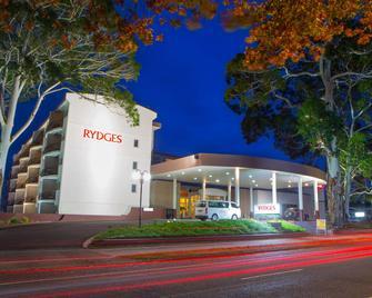 Rydges Rotorua - Rotorua - Edificio