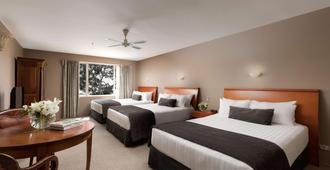 Rydges Rotorua - רוטורואה - חדר שינה