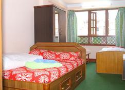 Swastik Guest House - Bhaktapur - Habitación
