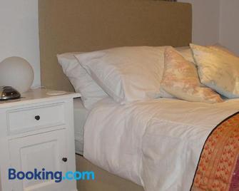 Woodland Views - Blandford Forum - Bedroom
