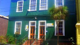 阿爾勒格列托住宿加早餐旅館 - 法爾巴拉索 - Valparaiso/瓦爾帕萊索 - 建築