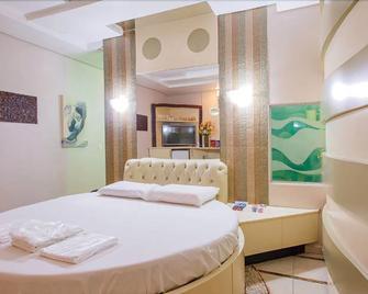Motel Sedución (Aduilts Only) - Cascavel - Bedroom