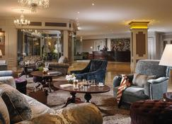 The Rose Hotel - Tralee - Lounge