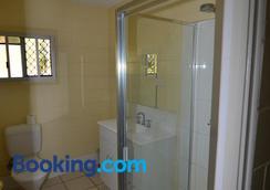 Forest Lodge Apartments - Brisbane - Bathroom