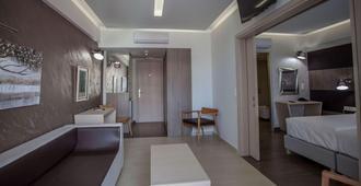 Melrose Hotel - ריתימנו - סלון