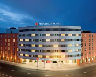 NH Collection Nürnberg City - Nuremberg - Edificio