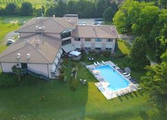 Hotel Al Ponte - Gradisca d'Isonzo - Pool