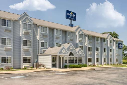 Microtel Inn & Suites by Wyndham Bowling Green - Bowling Green - Rakennus
