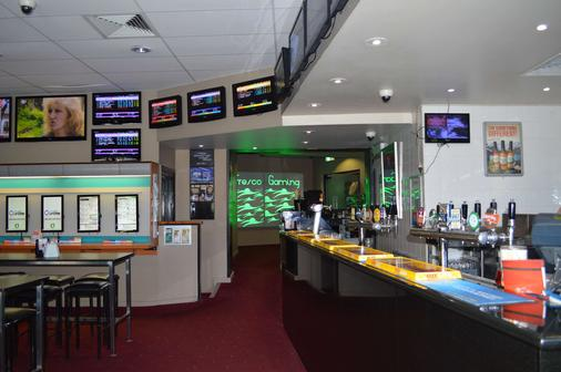 Best Western Blackbutt Inn - Newcastle - Baari