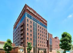 熊谷馬羅德酒店 - 熊谷 - 熊谷 - 建築