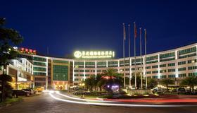 ランドマーク インターナショナル ホテル サイエンス シティ - 広州市 - 建物