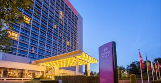 Crowne Plaza Antwerp - Anversa - Edificio