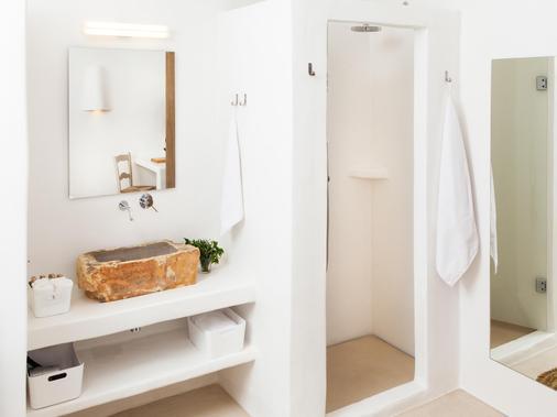 Hm Balanguera - Palma de Mallorca - Bathroom