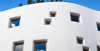 巴蘭格拉 HM 酒店 - 帕爾瑪 - 帕爾馬 - 建築