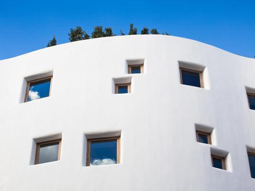 Hm Balanguera - Palma de Mallorca - Building