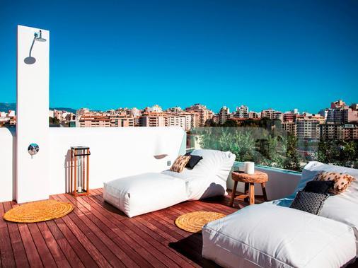 Hm Balanguera - Palma de Mallorca - Balcony